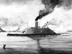 The Ultimate American Civil War History Quiz - Part III: The Naval War http://ift.tt/1MSgssh  #History Navy Politics World