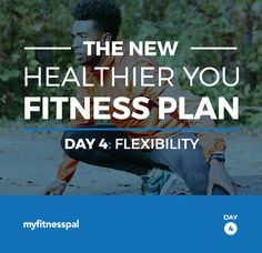 Welcome back to The New Healthier You Fitness Plan. On day 4 of each week, we'll focus on increased mobility. Let's take some time out to stretch tight, sore muscles, and just relax for at least 10 minutes today. You won't need any equipment for this gentle session, but you may want to grab a …