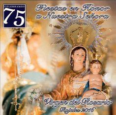 Fiesta Patronales Virgen del Rosario Rojales