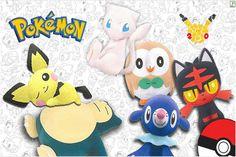 Pokemon Sun and Moon To Be Phenomenal Like Pokemon GO! - http://www.movienewsguide.com/pokemon-sun-and-moon-to-be-phenomenal-like-pokemon-go/253116