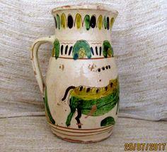 Ceramica de Colibaba.
