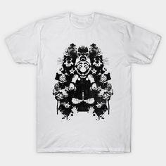MarioBlot T-Shirt - Super Mario Bros T-Shirt is $14 today at TeePublic!
