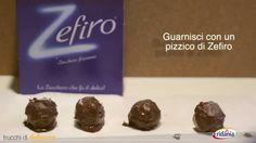 Come trasformare dei #biscotti secchi in dolcissimi #cioccolatini