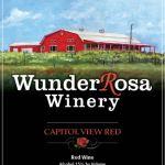 Wunder Rosa Winery - Roca, Nebraska