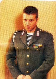 Giannis Ploutarxos - Greek Singer Kostas Martakis, Famous Singers, Folk Music, Greek, Men Sweater, Popular, Fashion, Moda, Fashion Styles