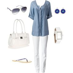 My Style on a Budget Collection - Blue Skys