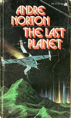 The Last Planet (aka Star Rangers) by Andre Norton.  The first science fiction book I ever owned.