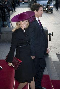 Crown Princess Marie Chantal of Greece