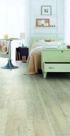 Fusion 1060 Royal White Oak Luxury Vinyl Tile Flooring Plank