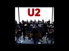 U2 Songs of Acoustic and Orchestral - YouTube