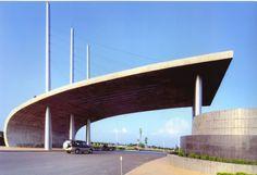 TDI Gateway Design 2 Entrance Gates, Main Entrance, Grand Entrance, Entrance Design, Gate Design, House Design, Arch House, Gate House, Pavilion Design