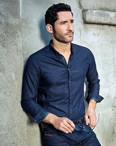 daily tom ellis