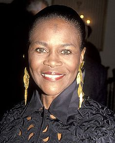 Cicely Tyson, 78, just won a Tony for best Actress in a Featured Role, 2013