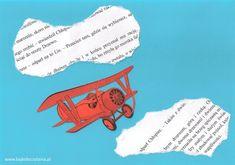 Opowieść o Chłopcu Marzycielu i Aeroplanie Books, Movie Posters, Libros, Book, Film Poster, Book Illustrations, Billboard, Film Posters, Libri