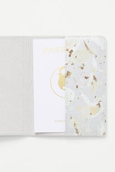 Leather Passport Cover Beautiful Bouquet Of Calla Lilies Stylish Pu Leather Travel Accessories Color Passport Cover For Women Men