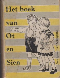 Het boek van Ot en Sien.