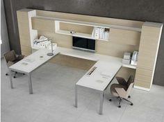 Librería de oficina WORKWALL - ESTEL GROUP