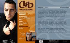 SONY BMG - Muhabbet