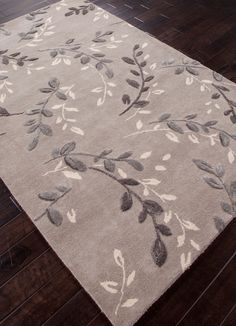 This rug would be PERFECT for my master bedroom