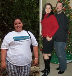 Motivational before and after fitness transformation stories. Women and men who hit their weight loss goals and got THAT BODY with training and meal prep. Learn their workout tips and read their success story! Looking for more inspiration