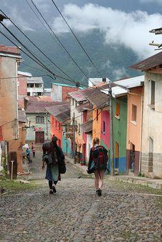 #boliviatravel Coroico, Bolivia | Haukur Sigurðsson Haukurrr
