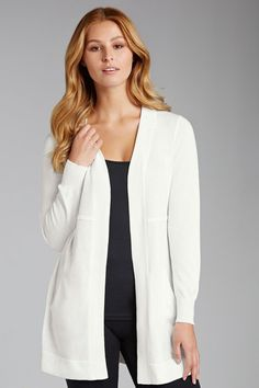 Buy Capture Longline Cardigan online | Shop EziBuy | Cardigans ...