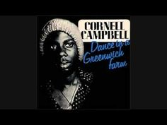▶ Cornell Campbell - Girl Of My Dreams - YouTube