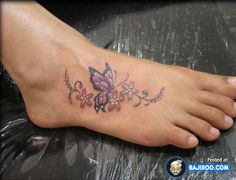 funny strange amazing cool creative foot tattoos for ladies pics images photos pictures 17 30 Pictures Of Amazing Foot Tattoo Designs For Women