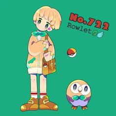Pokemon Jigglypuff, Pokemon Eeveelutions, Pokemon Comics, Pokemon Fan Art, Pokemon Team, Cute Anime Chibi, Kawaii Chibi, Pokemon Human Form, Pokemon People