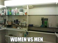 20 Differences Between Men And Women 38 - https://www.facebook.com/diplyofficial