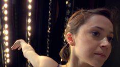 New York City Ballet - Pas De Deux  **from the dancers perspective