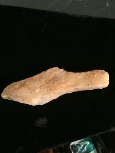 Knife found on my land Dallas, GA.