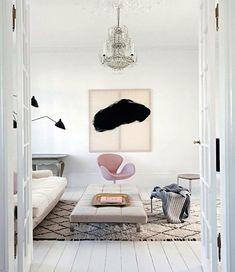 Stunning Modern Living Room Designs (8)