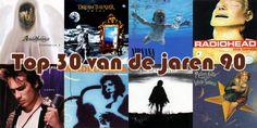 Top 30 albums of the 90's - Full List: http://www.platendraaier.nl/toplijsten/top-30-albums-van-de-jaren-90/