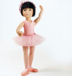 LUNA Ballerina