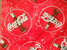 1000 Images About Coca Cola Fabric On Pinterest Coca