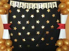 Resultado de imagen de decoracion graduacion infantil