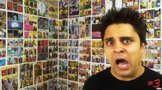 Ray William Johnson - YouTube