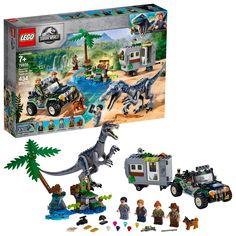 1 x LEGO® 75934 Minifigur aus Jurassic World neu.B2