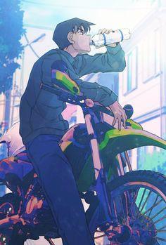 Anime Guys, Manga Anime, Anime Art, Anime Character Drawing, Manga Drawing, Happy Tree Friends, Cartoon Girl Images, Girl Cartoon, Case Closed Anime