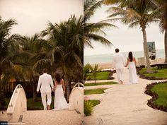 Shoot destination weddings