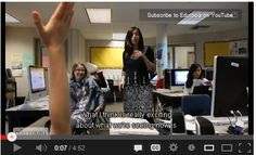 2 Must Watch Videos on The Importance of Technology Integration in Education ~ Educational Technology and Mobile Learning