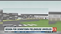In Greenwood, the city just revealed the design for its new downtown fieldhouse. The new building is taking place of the old middle school. The post Design for Greenwood Fieldhouse Unveiled appeared first on Indiana.