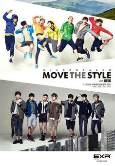 EXR Hyunsik Btob, Lee Changsub, Yook Sungjae, Lee Minhyuk, Btob Members, Cube Ent, Ft Island, Block B, Vixx