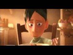 Teaching flashback.  This scene from Ratatouille shows it perfectly.