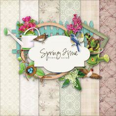 spring time  http://friendlyscrap.blogspot.com