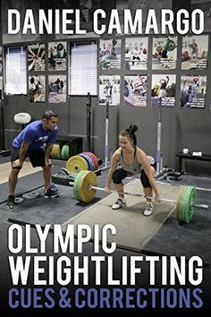 If you have been introduced to Olympic weightlifting through CrossFit, maybe one of these tips will help you take your game to the next level.