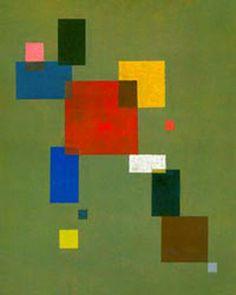 Wassily-Kandinsky-Thirteen-Rectangles-1930