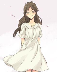 Female Eren // AoT