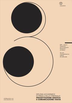 garadinervi - Leonardo Sonnoli Posters (via) Type Design, Layout Design, Web Design, Logo Design, Typography Letters, Graphic Design Typography, Number Typography, Typography Inspiration, Graphic Design Inspiration